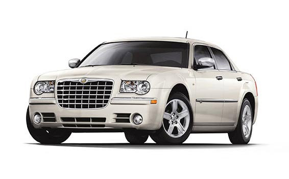 Chrysler 300C 2010 3.5 Litre V6 Sedan Servicing prices