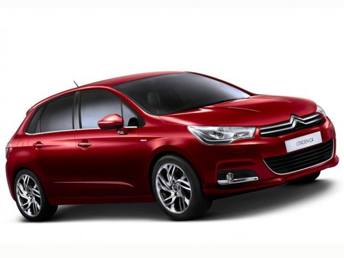 Citroen C4 2010 2.0 Litre Auto Servicing prices