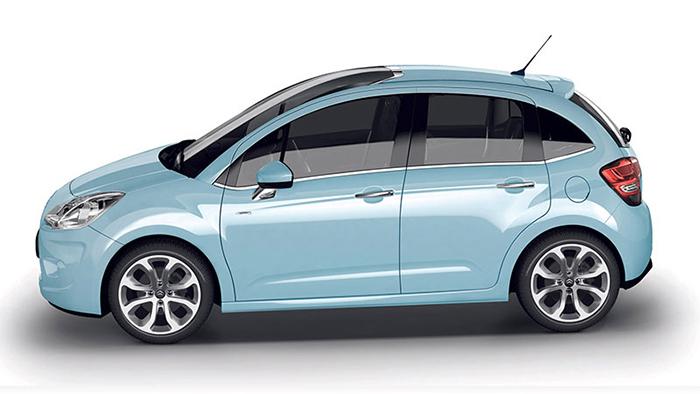 Citroen C3 2008 1.4 Litre Auto Servicing prices