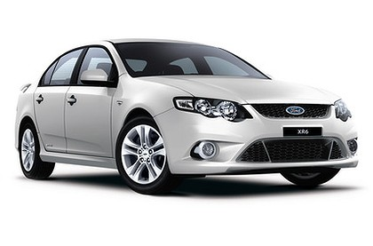 Ford Falcon FG 2011 4.0 Litre Auto Servicing prices