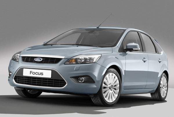 Ford Focus 2011 2.0 Litre Auto Servicing prices
