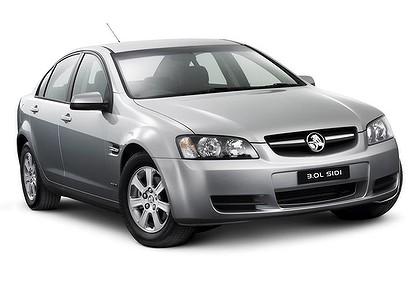 Holden Commodore VE2 2011 3.0 Litre Equipe Servicing prices