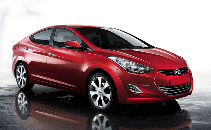 Hyundai Elantra 2011 2.0 Litre Auto Servicing prices