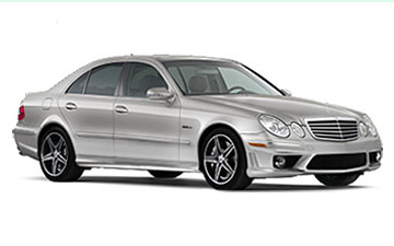 Mercedes 2005 C Class Servicing prices