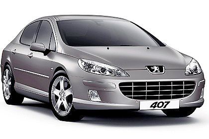 Peugeot 407 2011 2.0L Diesel Auto Servicing Prices