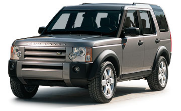 Range Rover 2009 4.2 Litre Sport Servicing prices