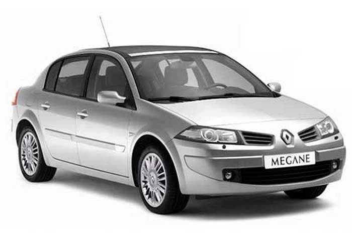 Renault Megane 2009 2.0L Auto Servicing Prices