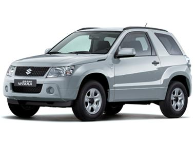 Suzuki Grand Vitara 2012 2.4L Auto Servicing Prices