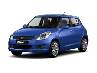Suzuki Swift 2011 1.5L Auto Servicing Prices