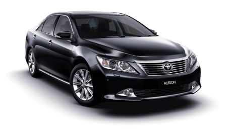 Toyota Aurion 2012 3.5L Auto Servicing Prices