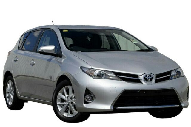 Toyota Corolla 2012 1.8L Auto Servicing Prices