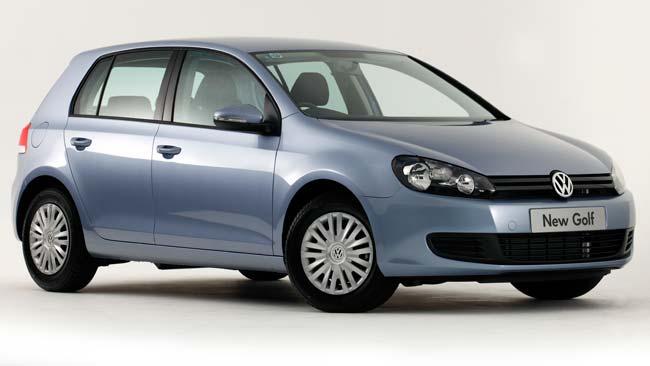 Volkswagen Golf 2009 2.0L FSI Auto Servicing Prices
