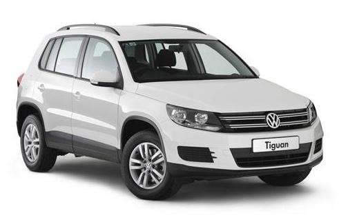 Volkswagen Tiguan 2011 2.0L TDI Auto Servicing Prices